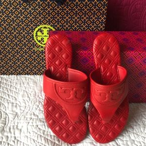 Tory Burch Fleming Thong